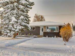 Acadia Detached Acadia Calgary Real Estate