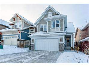 133 Riviera Cr, Cochrane, River Song Detached