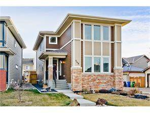Mahogany Homes For Sale at 449 Marquis Ht Se, Calgary MLS® C4147756