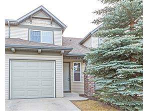 184 Everstone PL Sw, Calgary, Attached homes