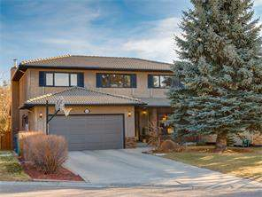 Detached Woodbine Calgary Real Estate
