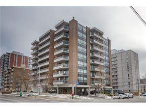 #3c 133 25 AV Sw, Calgary, Mission Apartment