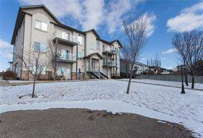 Strathmore #204 7 Crystal Ridge Cv, Strathmore, Crystal Ridge Apartment