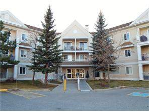 Chaparral Calgary Apartment homes