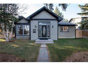 Palliser Detached home in Calgary