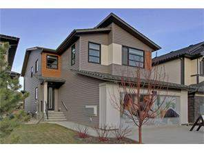 52 Walgrove Tc Se, Calgary, Walden Detached
