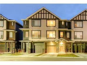Attached New Brighton Calgary Real Estate