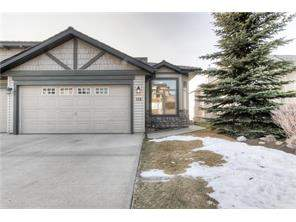 Springbank Hill Attached home in Calgary