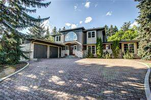 Detached Bel-Aire Calgary real estate