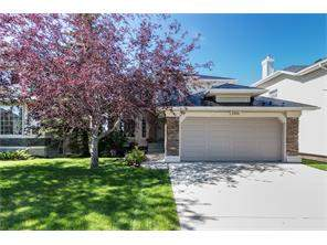 Detached Douglasdale/Glen Calgary Real Estate