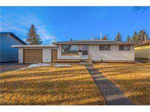 Acadia Real Estate, Detached Calgary