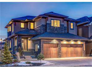 5 Aspen Summit Ci Sw, Calgary, Aspen Woods Detached