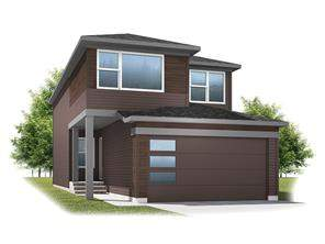 Walden Calgary Detached homes