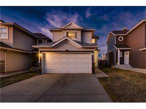 Saddle Ridge Real Estate listing at 84 Saddleback WY Ne, Calgary MLS® C4147857