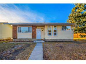 Rundle Real Estate listing at 423 Rundleson PL Ne, Calgary MLS® C4147858