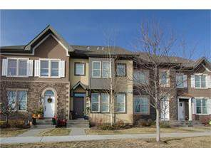 Douglasdale/Glen 314 Quarry Park Bv Se, Calgary, Attached homes