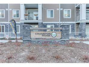 Apartment Cranston Calgary Real Estate