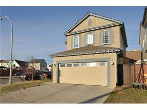 836 Copperfield Bv Se, Calgary, Detached homes