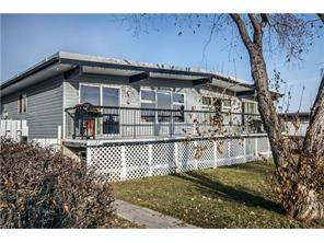 11127 Sacramento DR Sw, Calgary, Attached homes