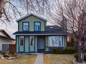 Temple Detached home in Calgary