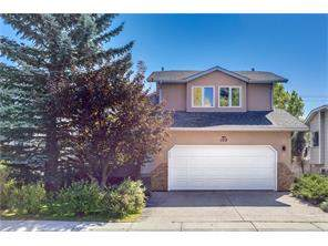 Detached McKenzie Lake Calgary real estate