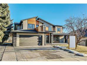 1033 Varsity Estates PL Nw, Calgary, Detached homes