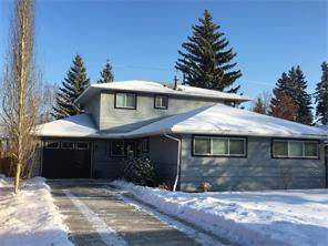 2608 Granville ST Sw, Calgary, Detached homes