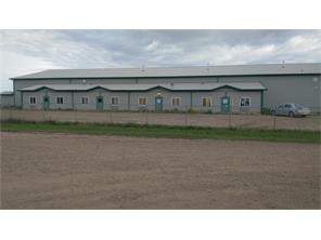 #unit 6 150027 Township 192 Rd in None Brooks MLS® #C4148906