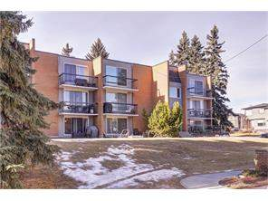 Apartment Glenbrook Calgary Real Estate