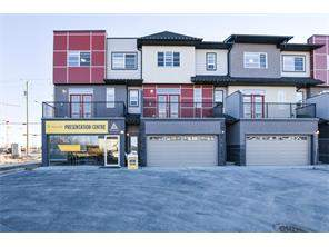 849 85 ST Sw, Calgary, Attached homes