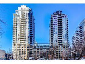 #222 222 Riverfront AV Sw, Calgary, Apartment homes