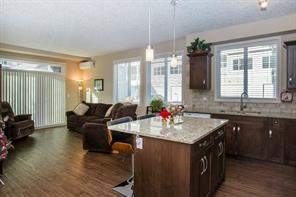 Cranston Apartment Cranston Calgary real estate