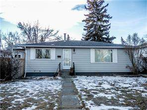 6327 Bowmont CR Nw, Calgary, Bowness Detached