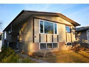 462 78 AV Ne, Calgary, Detached homes