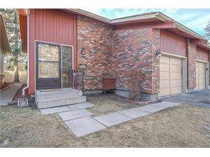 #48 10001 Brookpark Bv Sw, Calgary, Braeside Attached