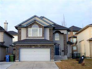 103 Sienna Park DR Sw, Calgary, Detached homes