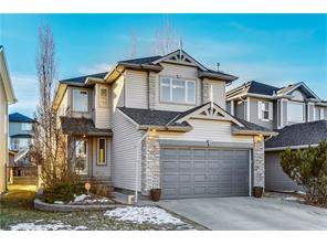 99 West Springs WY Sw, Calgary, West Springs Detached