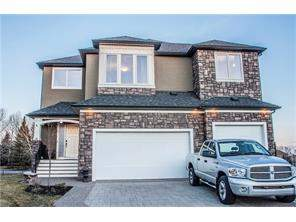 18 Ranchers Pl, Okotoks, Detached homes