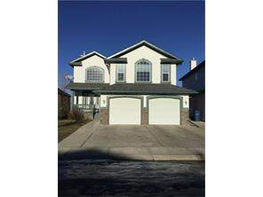 Fairways Detached home in Airdrie