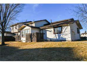 #14 75 Templemont WY Ne, Calgary, Temple Attached