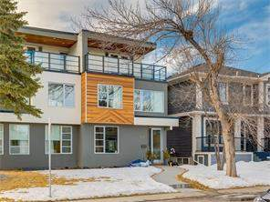 3741 44 ST Sw, Calgary, Glenbrook Attached