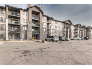 #2110 8 Bridlecrest DR Sw, Calgary, Bridlewood Apartment