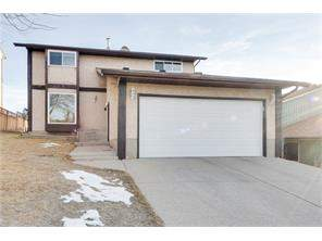 Edgemont Detached home in Calgary