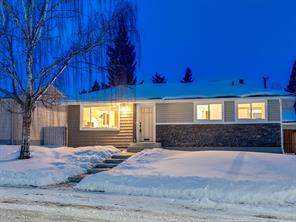 69 Hogarth CR Sw, Calgary, Haysboro Detached