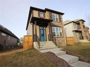 301 Cranford Pa Se, Calgary, Cranston Detached