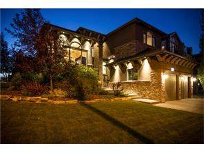 Aspen Woods Calgary Detached homes