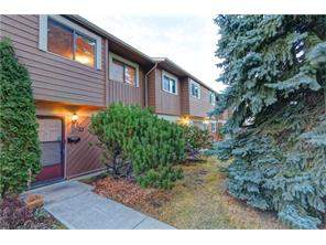 #33 4940 39 AV Sw, Calgary, Attached homes