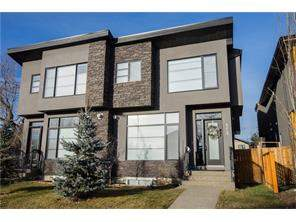 462 29 AV Nw, Calgary, Attached homes