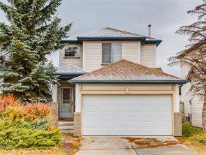 13 Martin Crossing Gr Ne, Calgary, Detached homes