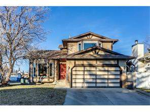 43 Mckinley RD Se, Calgary, Detached homes